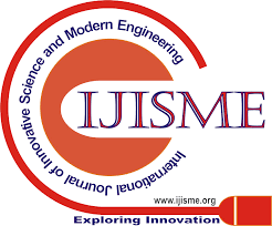 International Journal of Innovative Technology and Exploring Engineering